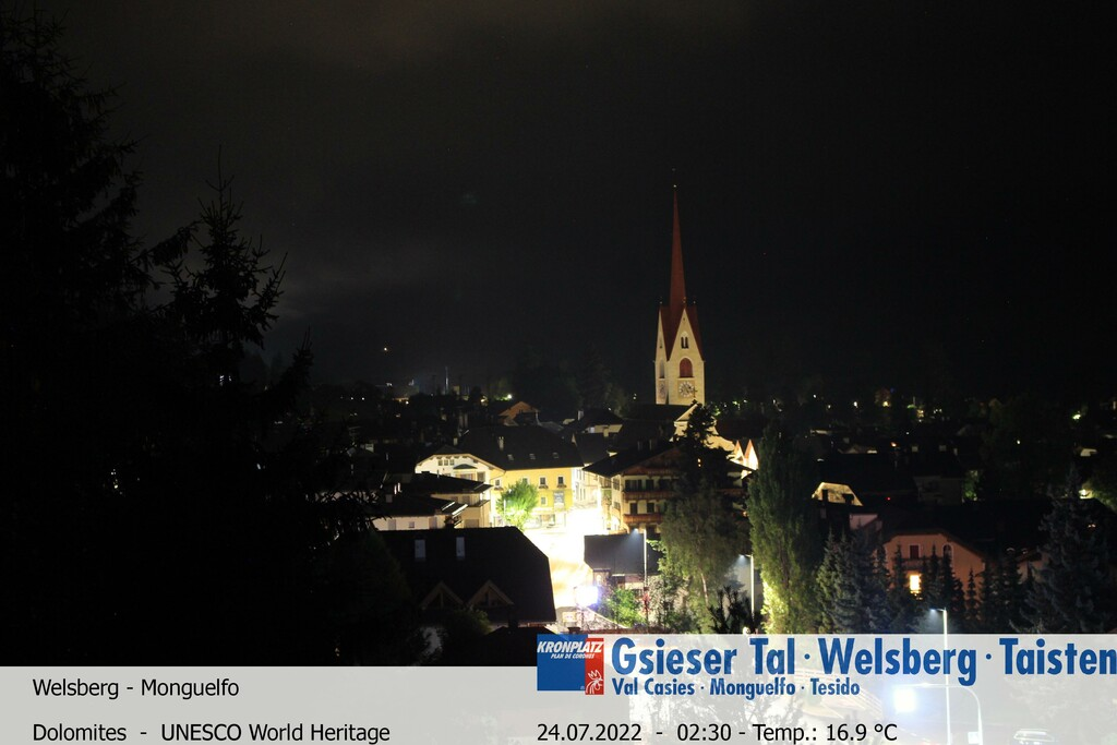 Webcam Welsberg