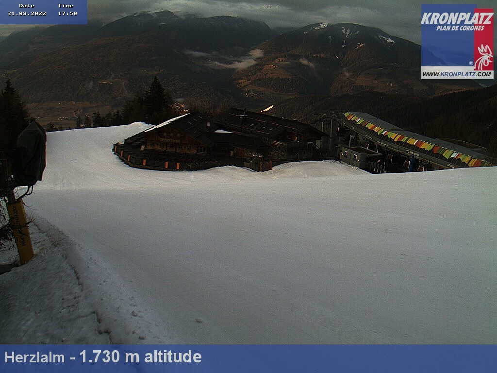 Webcam San Martino in Badia