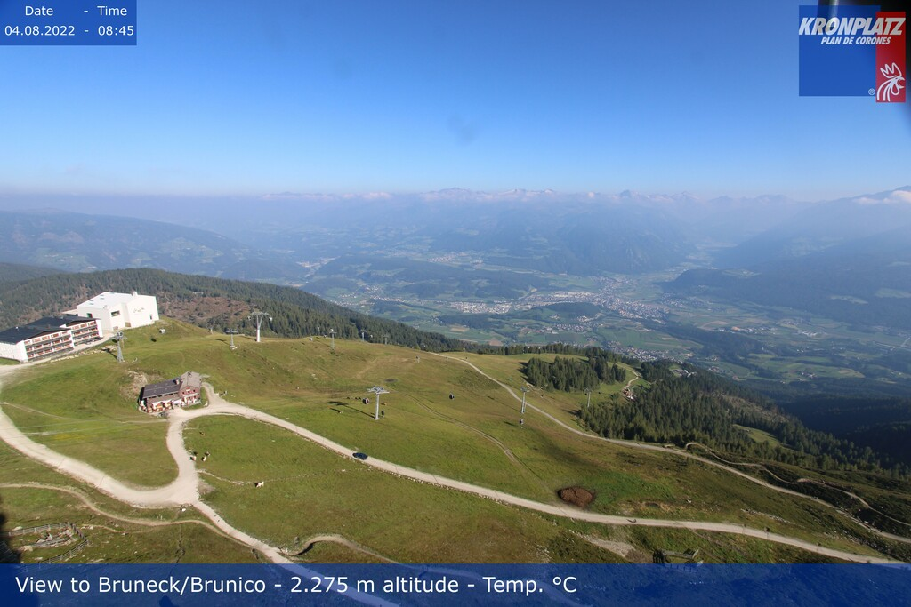 Webcam Kronplatz