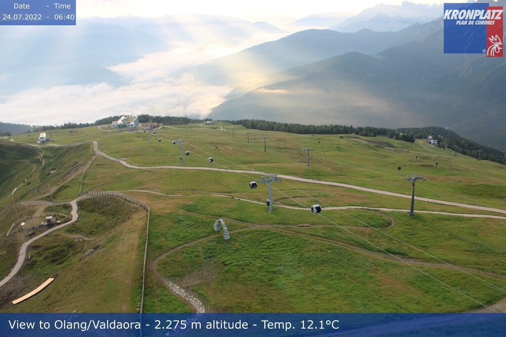 Webcam <br><span>Kronplatz</span>