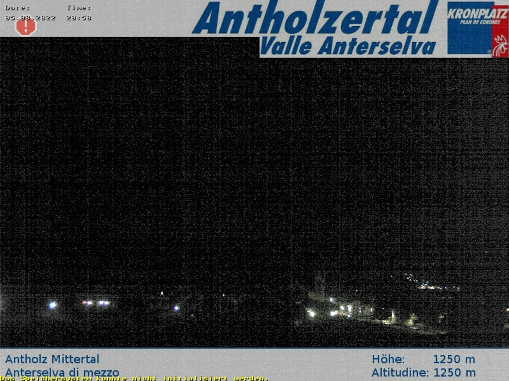 Antholz Niedertal